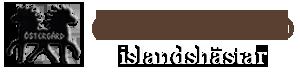 Östergård Islandshästar